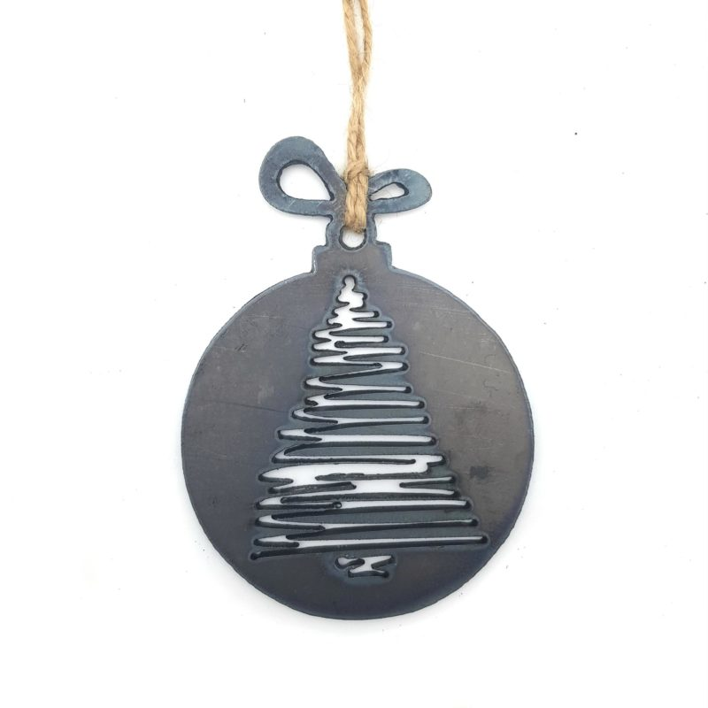 Weihnachtsbaumkugel Weihnachtsbaum